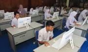 Kemenag Tiadakan Ujian Akhir Madrasah Berstandar Nasional
