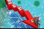 Hati-hati Pak Jokowi, Ekonomi RI Bisa Meroket ke Bawah Lagi