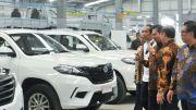 Heboh Mobil Esemka Diborong Prabowo, Cek Harganya