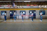 Kangen Pulkam Mumpung Imlek, Monggo Dicek Jadwal Keretanya