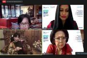 Dukung Peran Pemimpin Perempuan Indonesia selama Pandemi Covid-19
