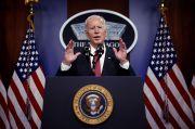 Biden Bentuk Tim Khusus di Kemhan AS untuk Urusi Masalah China