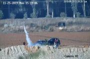 20 Warga Israel Diam-diam Bikin Drone Kamikaze untuk Negara Asia