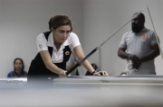 PB POBSI : Atlet-Atlet Biliar Siap Tampil Kompetitif di PON Papua