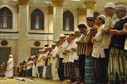 Sejarah Diwajibkannya Salat, Awalnya Nabi Diajarkan 2 Rakaat Oleh Jibril