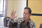 Fantastis, Jabar Tanggung Utang Rp4 Triliun Gara-gara COVID-19