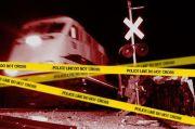 Tragis! Warga Grobogan Diduga Hendak Bunuh Diri Tabrak Kereta Api