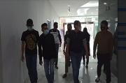 Spesialis Bobol Rumah Mewah di Palembang Ditangkap di Bandara