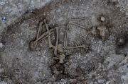 Arkeolog Temukan Kuburan Kuno Berusia 4.500 Tahun di Stonehenge