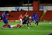 Tammy Abraham Antar Chelsea ke Perempat Final Piala FA
