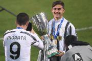 Juventus Kehilangan Tiga Pemain Pilar Saat Nanti Jamu Napoli