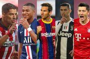 5 Performa Pemain Ini Layak Jadi Kandidat Peraih Ballon dOr 2021