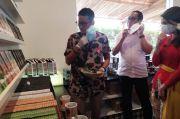 Menparekraf Sandi Optimistis Produk Ekraf Cokelat Indonesia Bisa Mendunia