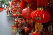 Tahun Baru Imlek, Jabodetabek Diperkirakan Hujan Ringan dan Sedang