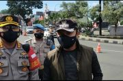Ganjil Genap Bogor, Bima Arya: Target Kita Orang Jalan-jalan, yang Bekerja Silakan Lewat