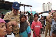 Pembangunan Kampung Akuarium, Warga Nilai Bukti Anies Tepati Janji