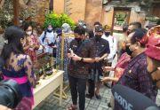 Dapat Curhat Warga, Sandiaga: Saya Siap Pasang Badan untuk Bali
