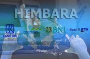Biar Tak Saling Serobot, Erick Thohir Bagi-Bagi Lapak Bank BUMN