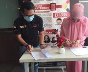 OK OCE dan UMKM Jameela Bantu UMKM Bertahan Hidup di Masa Pandemi