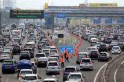 Imbauan di Rumah Saja Saat Imlek Tak Digubris, 146.889 Kendaraan Kabur Tinggalkan Jabotabek