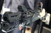 Senapan Kalashnikov Ini Berisi Komputer yang Ajari Penggunanya Cara Menembak