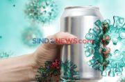 Ahli: Satu Kaleng Soda Bisa Tampung Semua Virus COVID-19 di Dunia