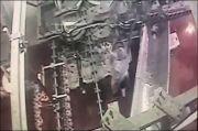 Seorang Perempuan Tewas Tersedot Mesin Penggiling Daging Raksasa