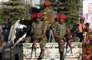 HRW: Pasukan Ethiopia Tembaki Warga Sipil Selama Perang Tigray