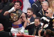Gelar Pacquiao Dicopot! Tak Terima, Manny Ajukan Banding Ke WBA