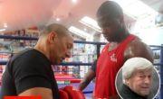 Mike Tyson Baru Pecat Pelatih Jadi Pengkhianatan Tinju Terbesar