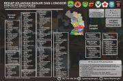 45 Desa di Majalengka Diterjang Bencana Dalam Sepekan