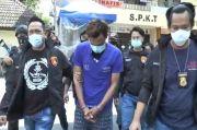 Semarang Gempar, Pembunuhan Wanita Muda Dalam Lemari Hotel Didalangi Suami Siri