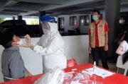 Jelang Paripurna HUT Kota Belopa, 35 Anggota DPRD Luwu Jalani Swab Test