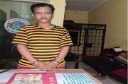 Pengedar Narkoba Asal Lubuklinggau Ditangkap Satnarkoba Mura