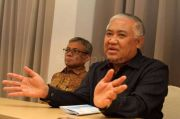 Dituduh Radikal, Din Syamsuddin Dibela