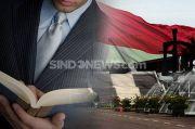 Parpol Koalisi Kompak Tolak Revisi UU Pemilu Karena Ingin Jaga Wibawa Jokowi