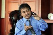 JK Pertanyakan Cara Kritik Pemerintah, Roy Suryo Usul Buzzer Dikandangin