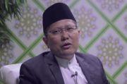 Cholil Nafis Tak Pernah Temukan Tanda-tanda Radikalisme Din Syamsuddin
