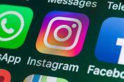 Facebook Kini Ikut Jualan Smartwatch