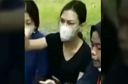 Mengutil Puluhan Kosmetik di Minimarket, 3 Gadis Cantik Ditangkap di Pringsewu