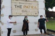 Menginap di The Patra Bali Resort and Villas, Ini Kesan Spesial Sandiaga