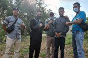 Polsek Bintan Timur Bekuk 8 Pelaku Pengeroyokan yang Mengakibatkan 3 Korban Masuk Rumah Sakit