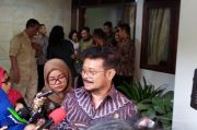 Food Estate Rotiklot, Harapan Baru Ketahanan Pangan Indonesia Timur