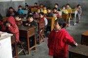 Partai Komunis China Mendoktrin Anak-anak Sekolah Membenci Tuhan