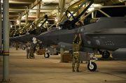 Mesin Bermasalah, Show Udara Jet Tempur Siluman F-35 AS Dibatalkan