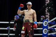 Zhang Zhilei: Kemenangan Atas Anthony Joshua di Sarang Burung Jadi Peristiwa Besar