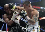 5 Pertarungan Terberat Floyd Mayweather sebelum Pensiun 50-0