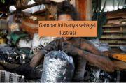 Kisah Tragis Santri Penghafal Kitab Tuhfatul Muhtaj Jadi Penjual Arang