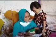 Heboh, Ibu Muda di Cianjur Ini Hamil Satu Jam dan Langsung Melahirkan