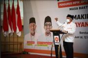 Presiden PKS Patok Target Kadernya Rebut Posisi Gubernur Jabar